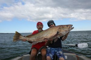 port Stephens fishing charters
