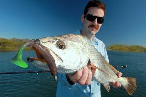 Estuary fishing Charters